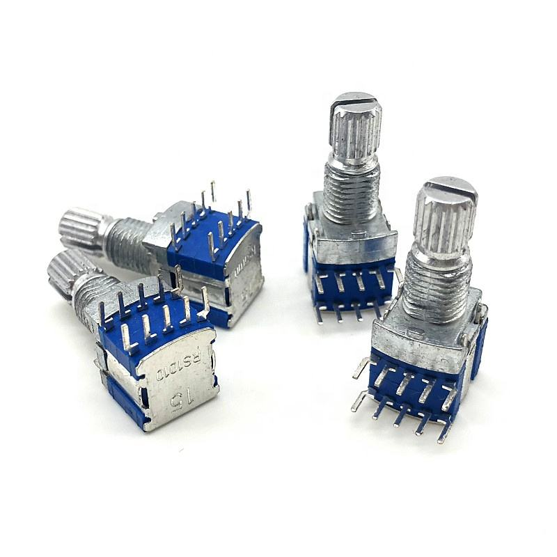 RS1010 band switch rotary switch gear change switch 1 pole 5 position 2 pole 4 position 3 position