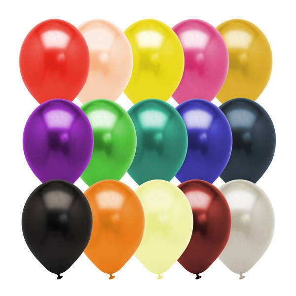 Corporate Company Latex Balloons Online