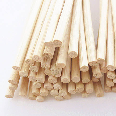 wholesale nature long reed diffuser rattan stick