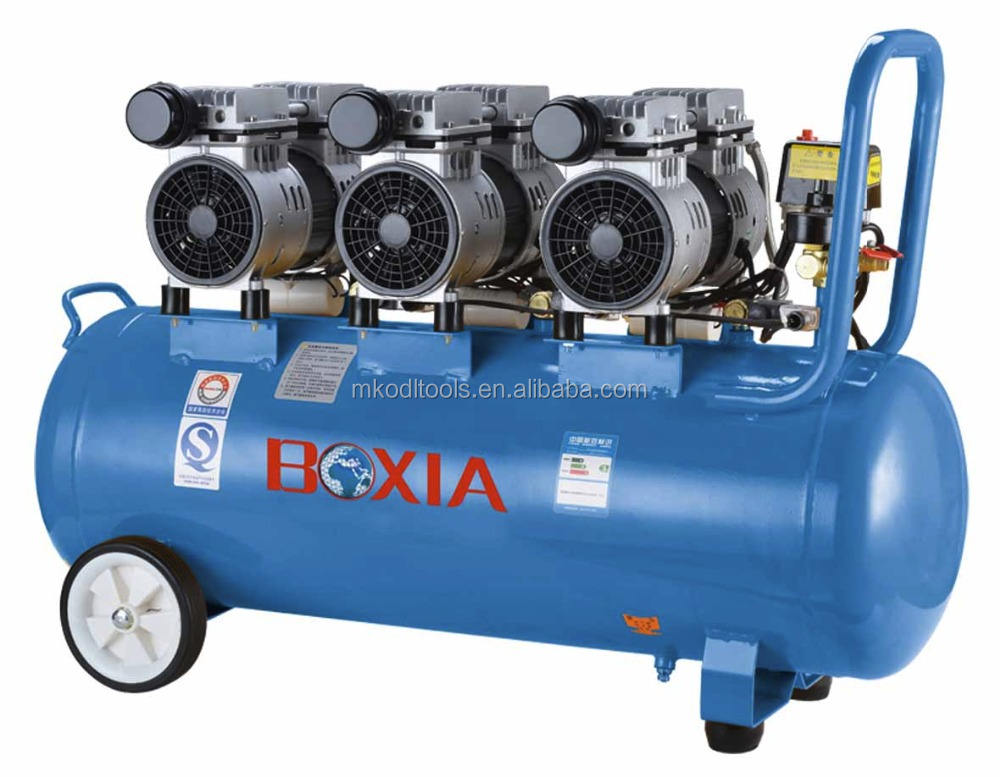 MKODL AIR COMPRESSOR 140L OIL FREE