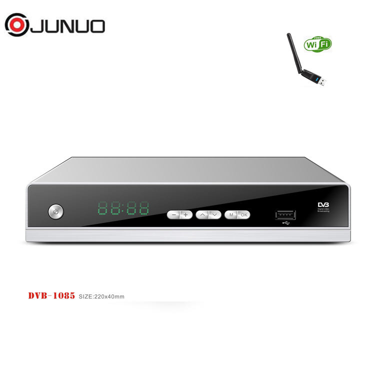 New HD PVR Digital MPG4 H.264 ATSC TV Tuner 1080P Chinese TV Box Receiver for Mexico USA Canada