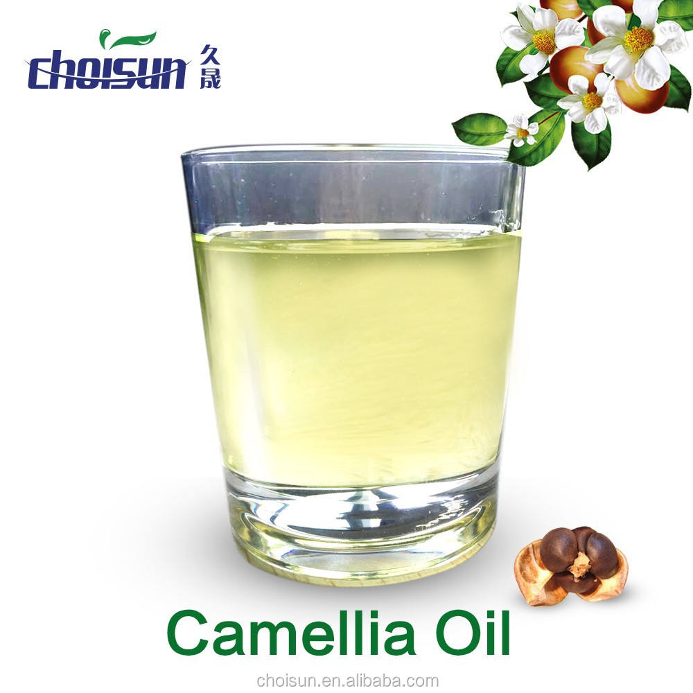 Pure Organic Refined Camellia Oil 102  Edible Oil