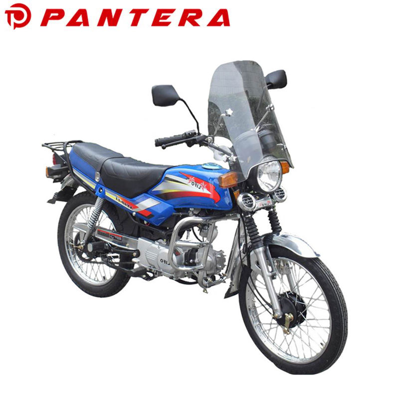 Best-Seller 100cc 125cc Street Legal Moto Usate Dirt Bike In Vendita