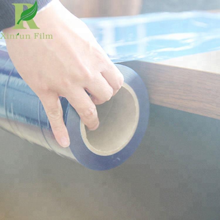 PE Anti Scratch Self Adhesive Film for Furniture