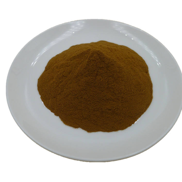 High quality natural Passion Flower Extract Passiflora incarnata 5% Flavonoids Pure