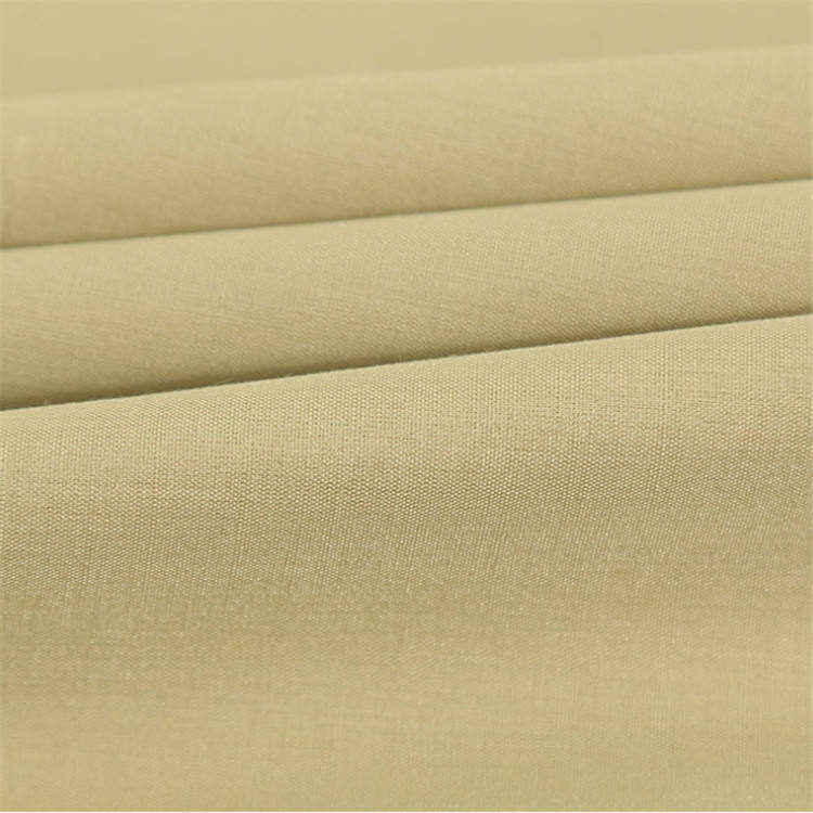 China wholesale cotton and polyester fabric to Russia for denim uniform fabric pocket lining