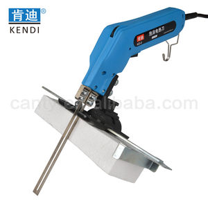 Industrial Electric Hot Knife Cutting For EPS Foam