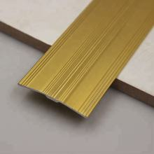 Niu Yuan Aluminum threshold floor threshold/ Vinyl flooring trim/ aluminum flooring reducer
