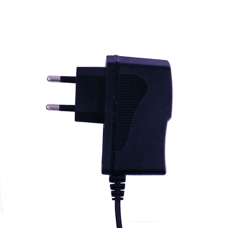 Eu UK US Plug AC DC 24 V 300ma 0.3A Power Supply Adaptor 7.2 W Charger Dinding