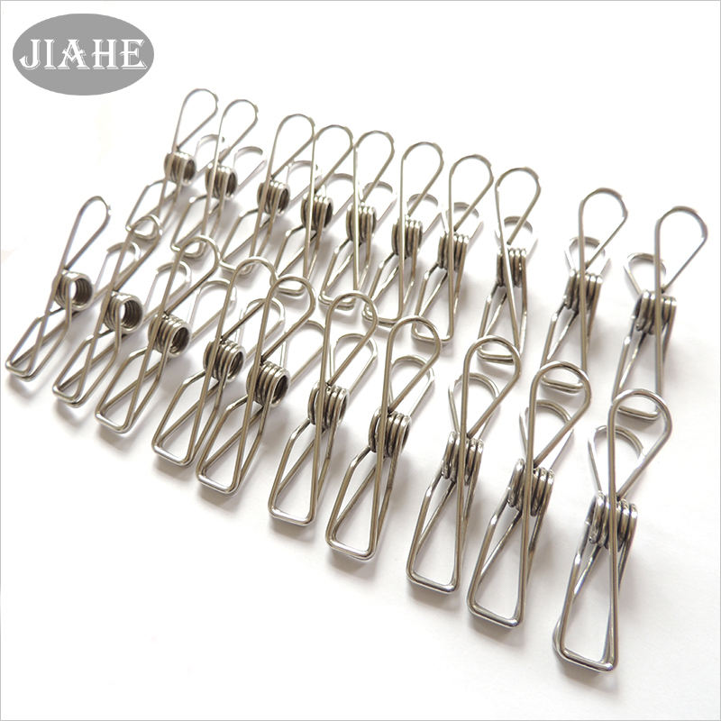 China factory price clothes 316 stainless steel pegs