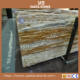 Natural cut super thin gold veins onyx slab stone price