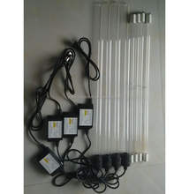 immersed UV sterilizer for water tank, fish tank and aquarium
