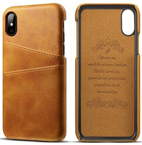 mobile phone case back cover for iphone X