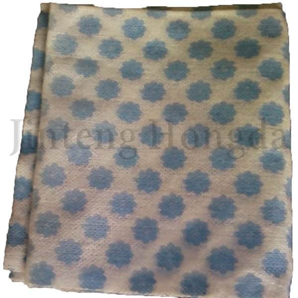 Spunlace Nonwoven Wholesale Dishcloth