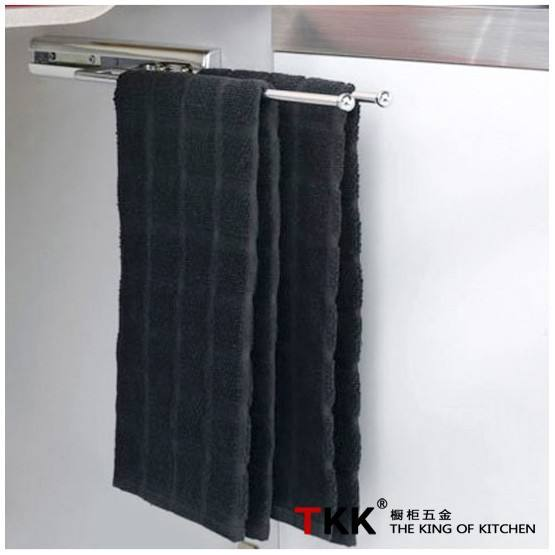 TKK 욕실 Single Towel 랙
