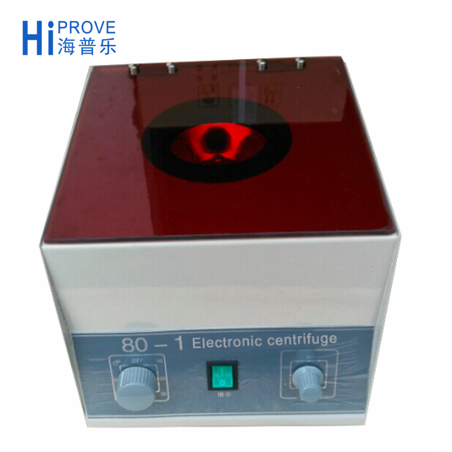Laboratory & medical Low Speed 80-1 centrifuge machine with Lowest price