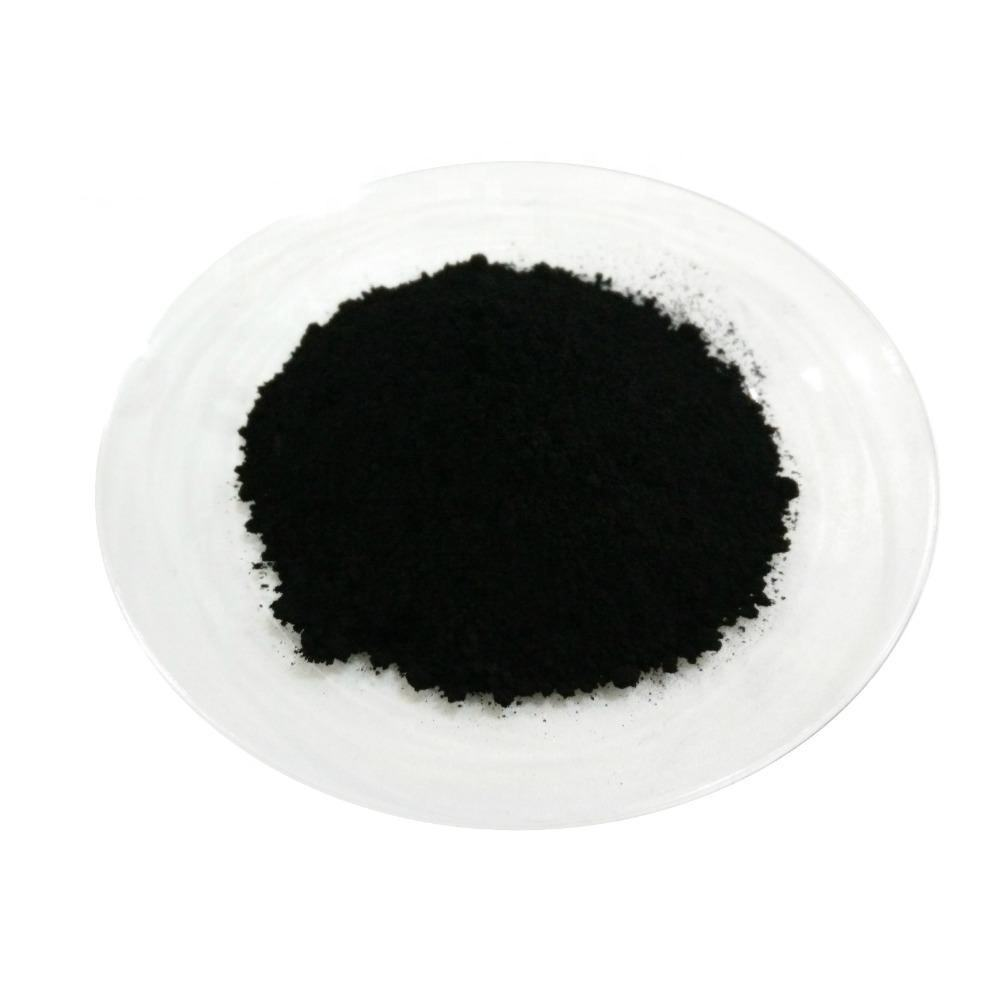 Disperse black ECO 330% used in Chemical fiber, polyester fibre.