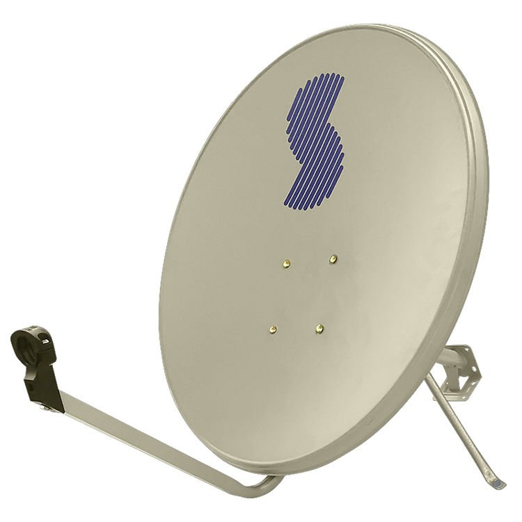 2019 New arrival Hot sale High gain ku band 60cm satellite antenna