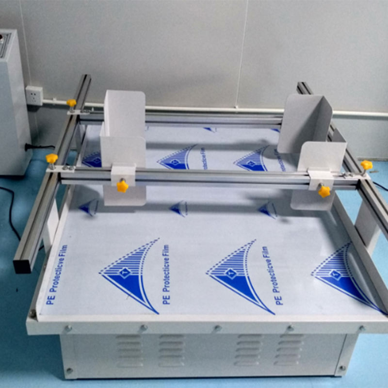Battery laboratory equipment Simulated transport shaker for battery PACK with best price
