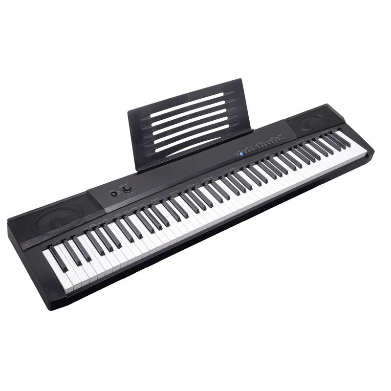 Professional Digital Piano Keyboard 88 weighted keys with USB-Midi APP musical instruments for sale