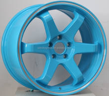 15 16 17 18 inch 4x100 5x100 5x114.3 car alloy wheels-34