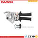 China Manufacturer High Quality Ratchet Cable Cutter