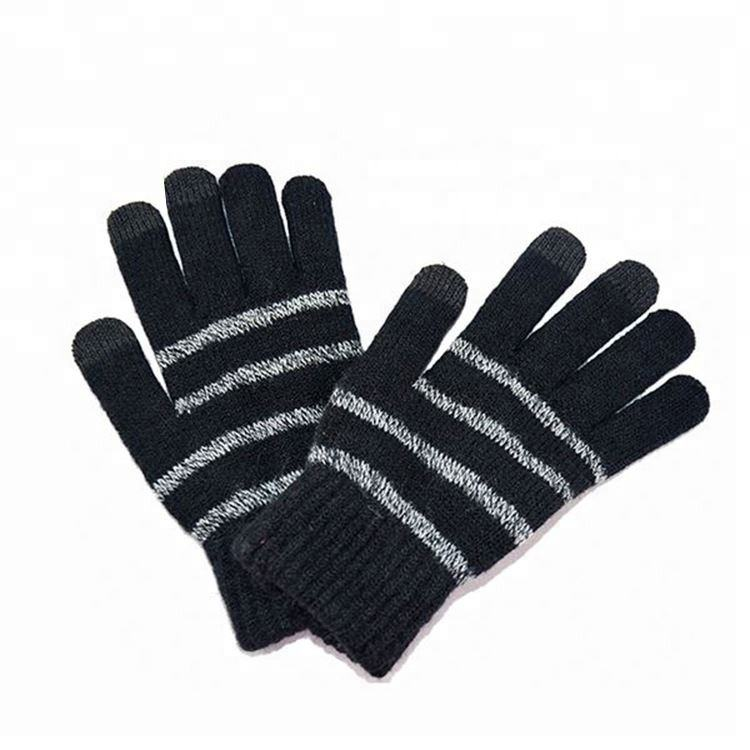 FACTORY DIRECTLY OEM design cheap work gloves from manufacturer