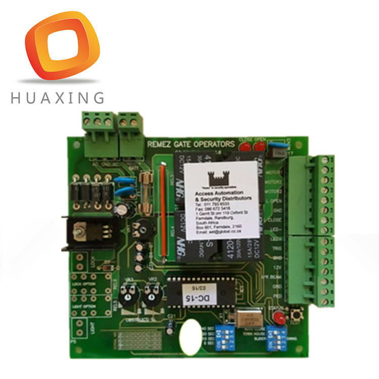Professionele PCB reverse engineering in China (decodering IC/MCU programma is geen probleem)