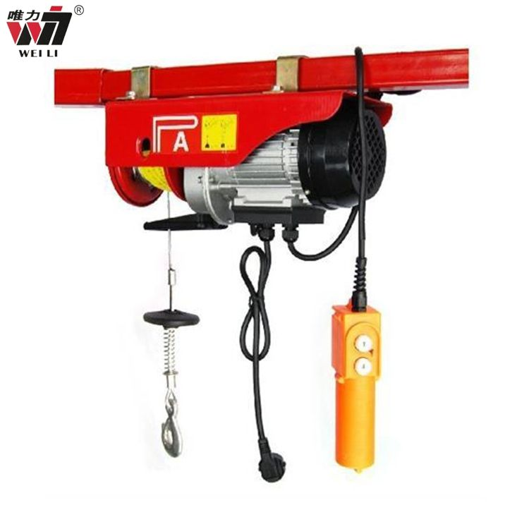 1000 kg 1200 kg 400 kg 800 kg 500 kg 125 kg 300 kg 200 kg nhỏ nhỏ wire rope electric winch hoist lift giá