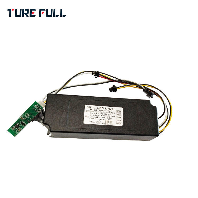 CE Rohs SAA Constant Current Led Driver 700mA