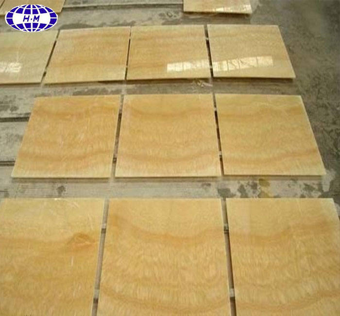 China factory direct honey onyx marble price