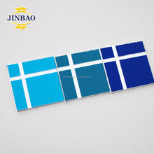 "JINBAO laser engraving double color ABS 4'x8'x1/2""Sheets"