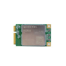 EC25-E EC25-A EC25-V Wireless WiFi 4G Mini PCI module