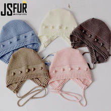 Hot Sales Safety Baby Hat Provide OEM Services Colorful Fancy Baby Cap