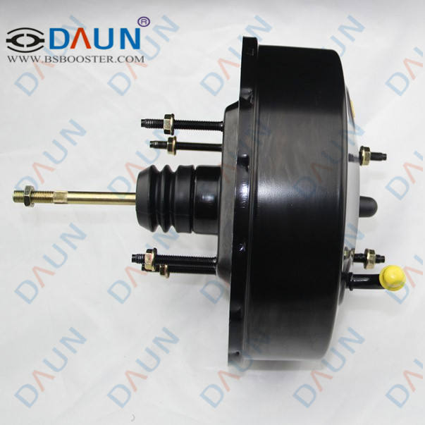 For Mercedes Benz 240D 300TD OE Supplier Brake Booster Line w// 2 Vacuum Fittings