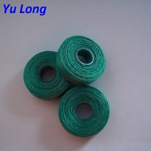 FDA Approval Green Color dental floss spool