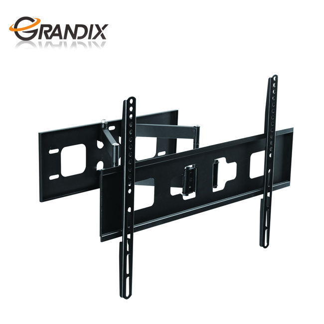 Retractable Adjustable LCD Bracket Dinding Dinding