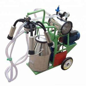 China Factory Price Cow Cock Goat Sheep Milking Machine For Men