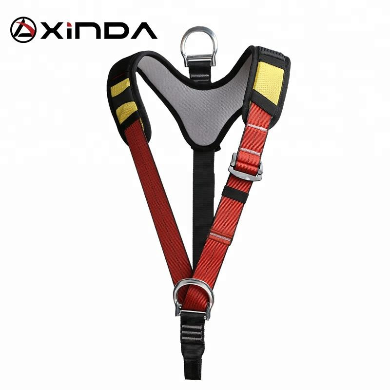 XINDA upper body harness for work at height fall protection