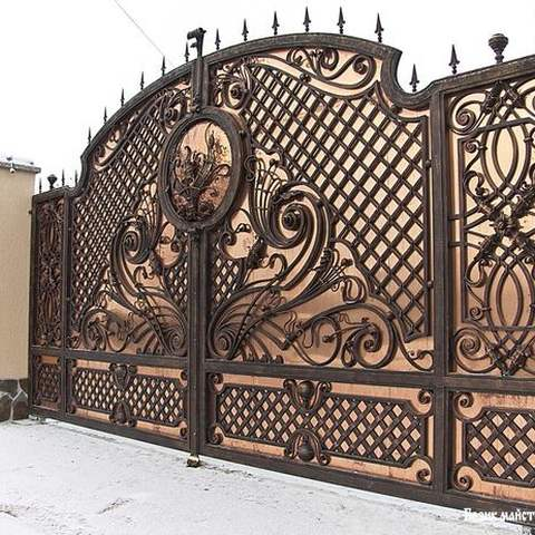 Modern house Steel grill gates designs whole sale in Pakistan