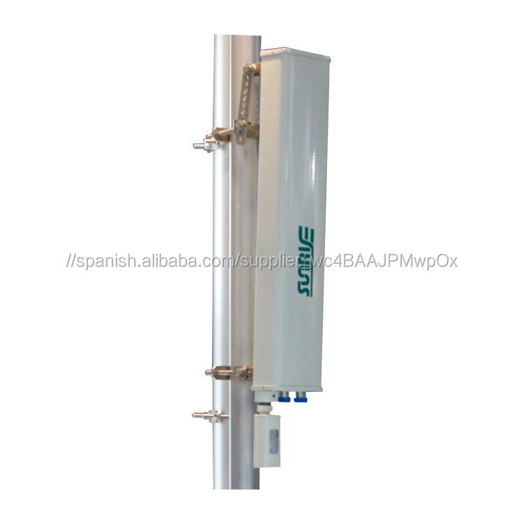 2x1710-2690 manualmente eléctricamente sintonizados antena