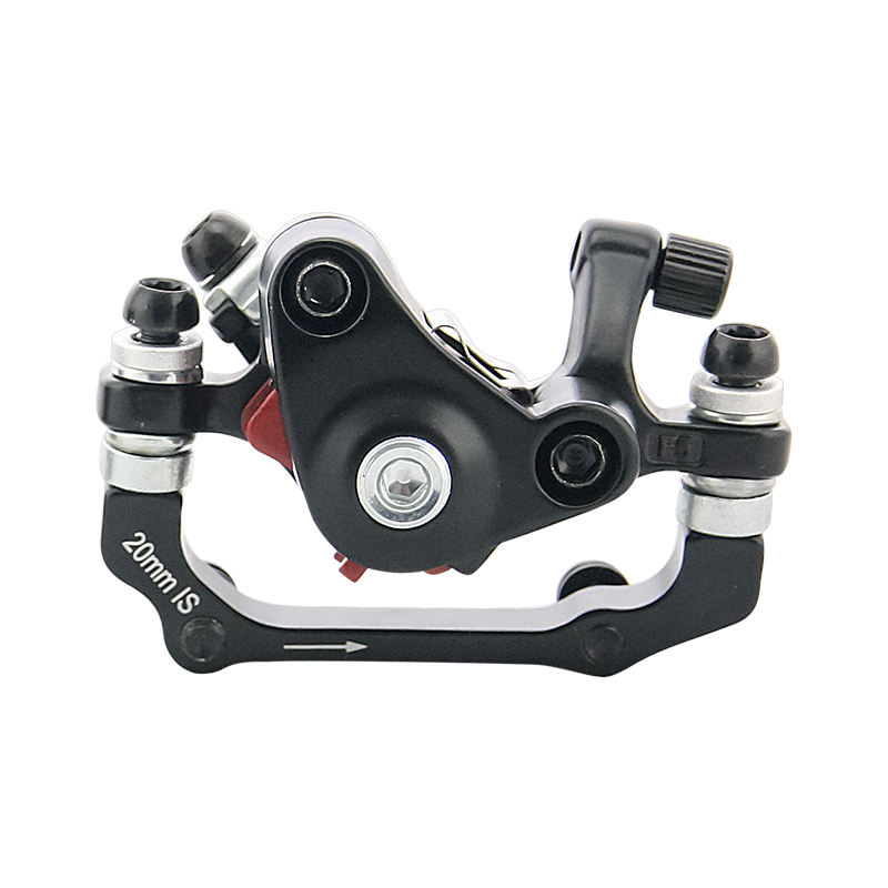 mtb disk brake device bicycle disc brake caliper
