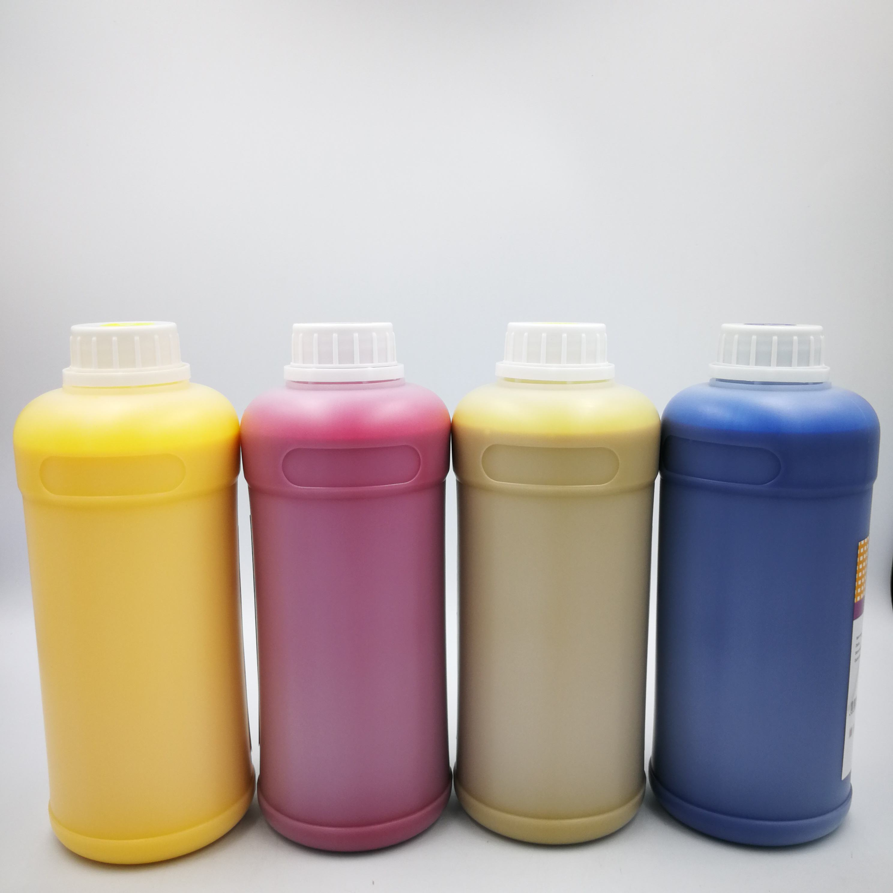 CMYK sample wholesale wide format printer solvent ink for xaar 382 head