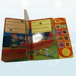 Music keyboard/music book box