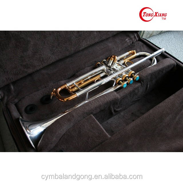 China Musical Instrument Trumpet China Musical Instrument Trumpet Manufacturers And Suppliers On Alibaba Com