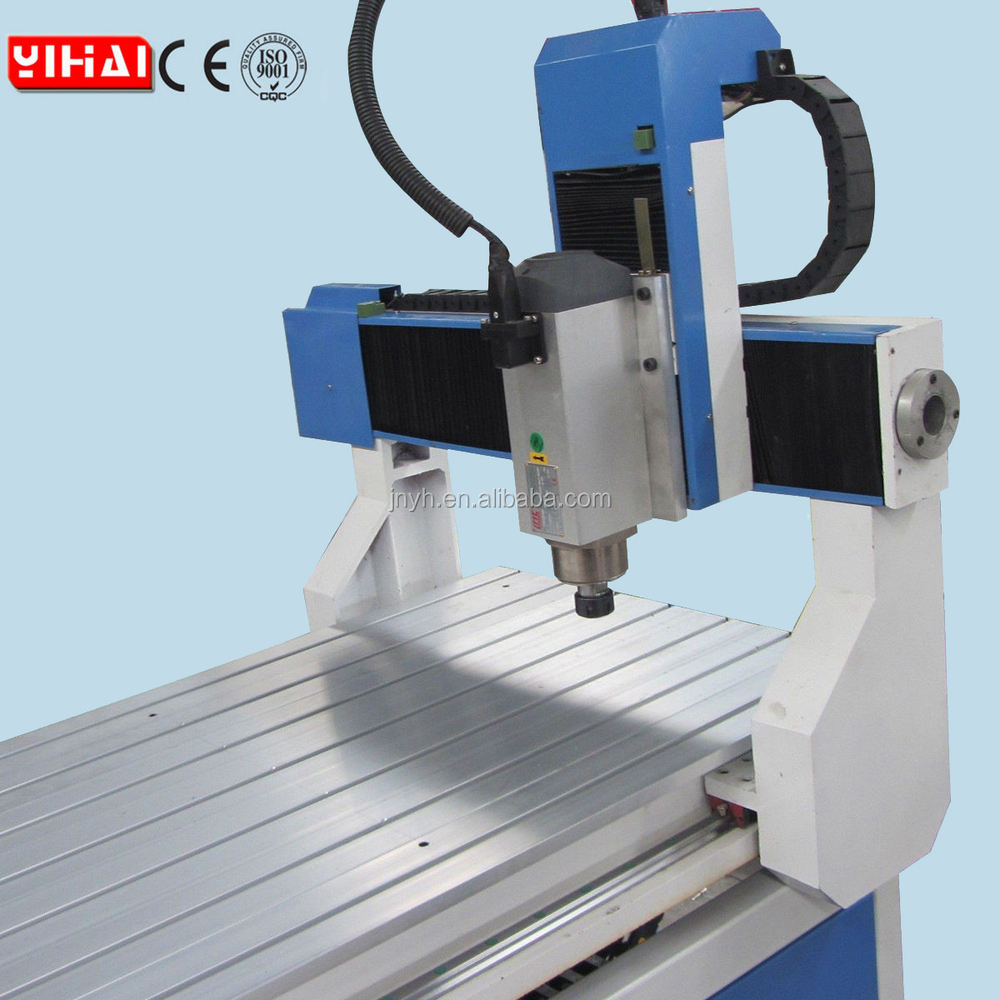 Professionele Fabriek & Hoge Snelheid Hot Sales CNC Lasersnijmachine