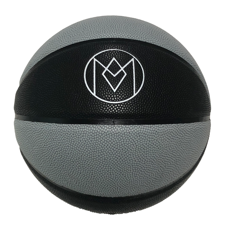 MANUFACTURE DIRECTLY SALES CHEAP MOISTURE LEATHER CUSTOM BASKETBALL BALL SIZE 29.5 ONLINE