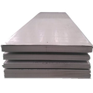 Nickel Alloy Monel 400 Inconel 625 Plate