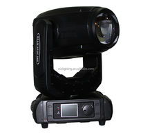 ROBIN Pointe 10R HRI 280W Sharpy Beam Spot Wash 3in1 Moving Head Light Stage Light