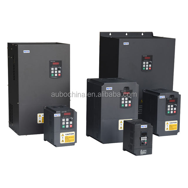 220V 230V 240V 32A 7.5KW Variable Frequency Drive VFD 3Phase AC Drive Vacon Delta相当モーターFrequency Inverter